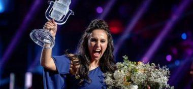 Зарубежные фанаты «Евровидения»: «Джамала круто поет, но ее песня хитом не станет» [фото, видео]