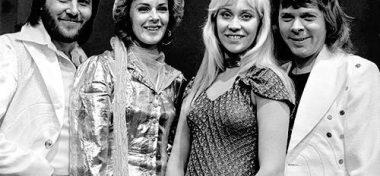 Впервые за долгие годы ABBA выступила полным составом [видео]
