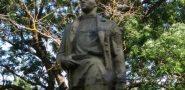 «Когда был Ленин маленький, с кудрявой головой»